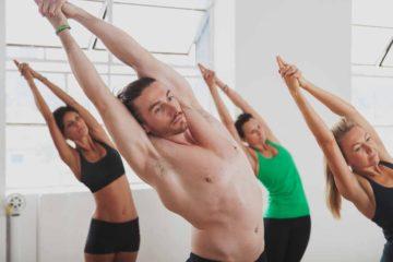 yoga-bikram